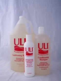 ULI Moisurizing Conditioning Shampoo