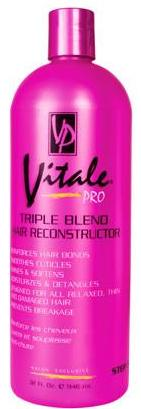 Vitale Pro Triple Blend Hair Reconstructor