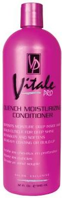 Vitale Pro Quench Moisturizing Conditioner