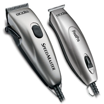 Andis Pivot Motor Clipper and Trimmer Combo