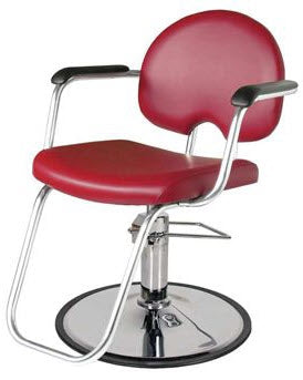 JeffCo 629.0.G Archie Styling Chair