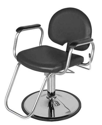 JeffCo 629.1.G Archie All Purpose Chair