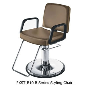Takara Belmont ST-B10 B Series Styling Chair