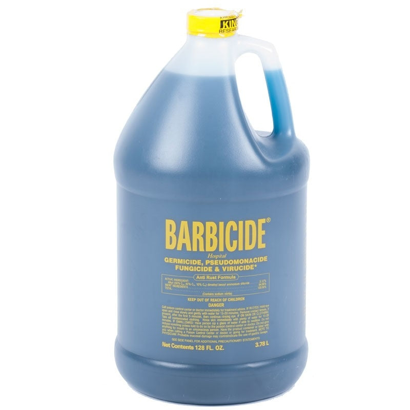 Barbicide Disinfectant Concentrate Gallon
