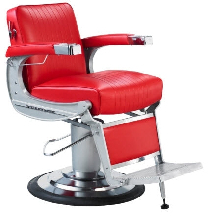 Takara Belmont Elegance BB825 Motorized Barber Chair
