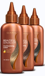 Clairol Beautiful Collection Semi Permanent Hair Color 3oz