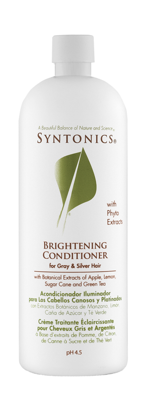 Syntonics Brightening Conditioner 16oz