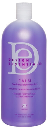 Design Essentials Calm Soothing Scalp Protection 32oz