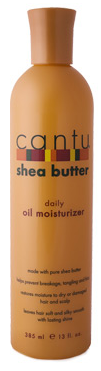 Cantu Shea Butter Daily Oil Moisturizer 13oz