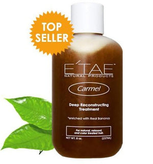 E'tae Carmel Deep Reconstructing Treatment 8oz