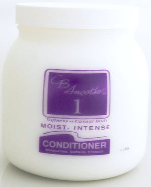 CB Smoothe Moist-Intense Conditioner 5lb