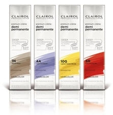 Clairol Premium Creme Demi Permanente Hair Color 2oz