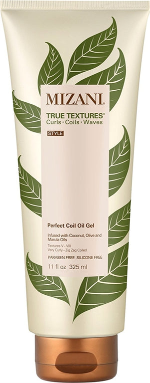 Mizani True Textures Perfect Coil Oil Gel 11oz