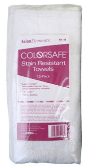 Fromm Salon Elements Colorsafe Towels 12 Pack
