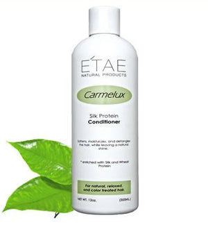 E'tae Carmelux Silk Protein Conditioner 12oz