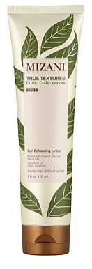 Mizani True Textures Curl Enhancing Lotion 5oz