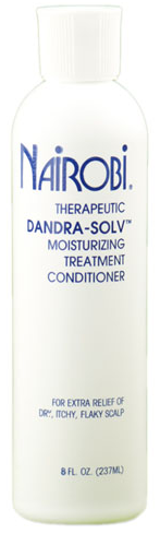 Nairobi Dandra-Solv Moisturizing Treatment Conditioner