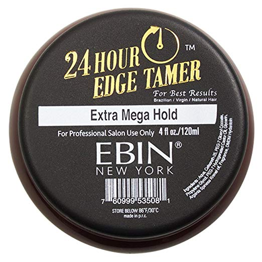 Ebin 24 Hour Edge Extra Mega Hold 4oz