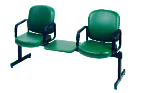 Pibbs EL2 Reception Chair