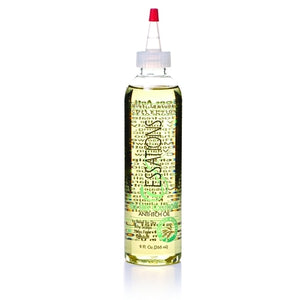 Essations Tea Tree Solutions Anti-Itch Oil