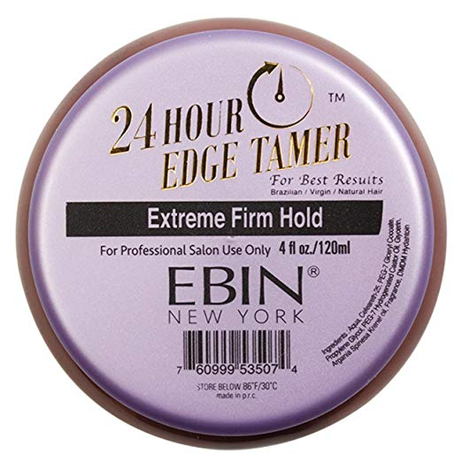 Ebin 24 Hour Edge Tamer Extreme Firm Hold 4oz