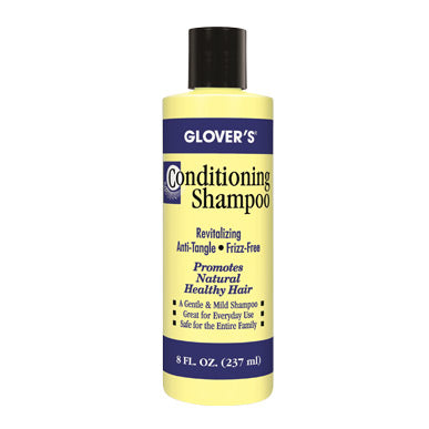 Glover's Conditioning Shampoo 8oz