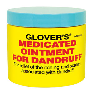 Glover's Medicated Ointment for Dandruff