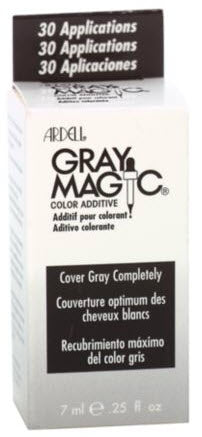 Gray Magic Color Additive by Ardell .25oz (7 ml)