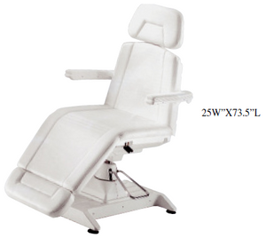 Pibbs HF811 Hydraulic Facial Chair