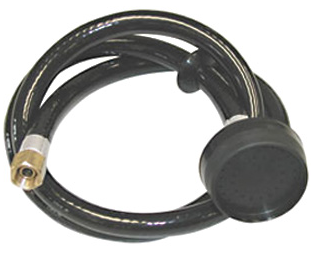 Shampoo Bowl Sink Spray Hose