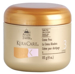 Keracare Creme Press 4oz (115g)