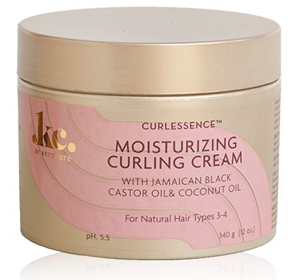 KC Curlessence Moisturizing Curling Cream 11.25oz