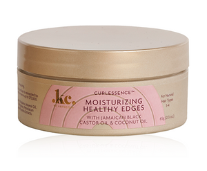KC Curlessence Moisturizing Healthy Edges 2.3oz