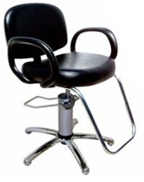 Collins 1600 Kiva Styling Chair