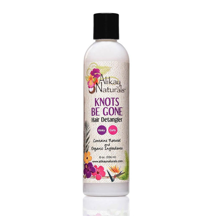 Alikay Naturals Knots be Gone Hair Detangler 8oz
