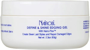 Nairobi Define & Shine Edging Gel 2.3oz