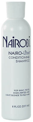 Nairobi Nairo-Lites Conditioning Shampoo 8oz
