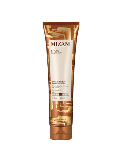 Mizani Lived-In Texture Creation Cream 5oz