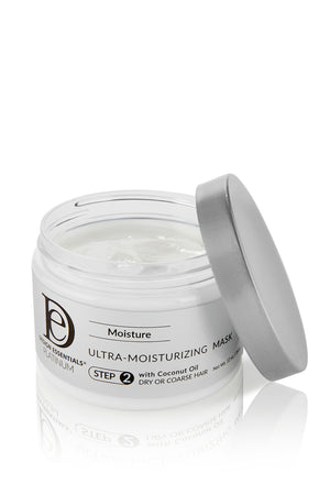 Design Essentials Platinum Ultra Moisturizing Mask  (Step 2)