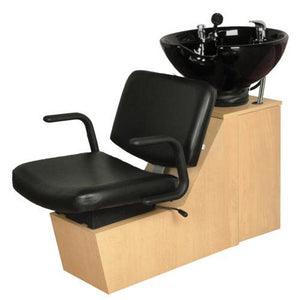 Collins Monte Backwash Shampoo Shuttle