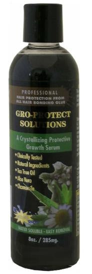 Morning Glory Gro-Protect Solutions Black Berry 8oz