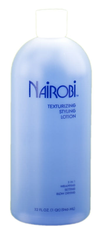 Nairobi Texturizing Styling Lotion 32oz