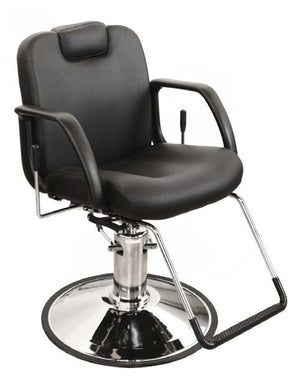Jeffco 30512.1.DG Nu All Purpose Chair