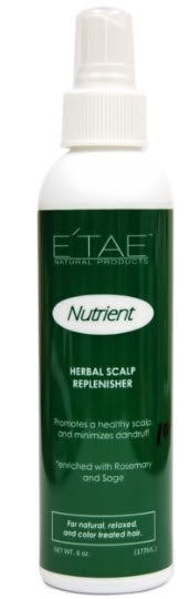 E'tae Nutrient Scalp Replenisher 6oz