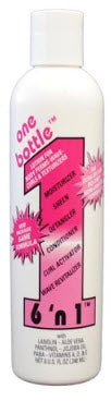 One Bottle 6 'n 1 Moisturizing Lotion 32oz