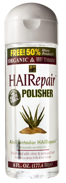 Organic Root Stimulator HAIRepair Polisher 6oz