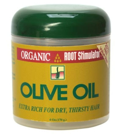 Organic Root Stimulator Olive Oil