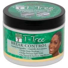 Parnevu T-Tree Break Control 6oz