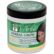 Parnevu T-Tree Herbal Grow 6oz