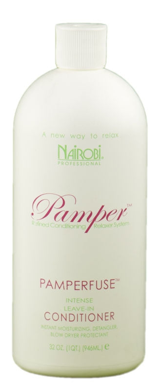 Nairobi Pamper Pamperfuse Leave-In Conditioner 32oz